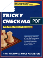 F. Wilson & B. Alberston - 303 Tricky Checkmates