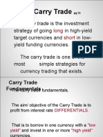 Us Scenario Carry Trade