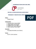 Universidad Tecnológica Del Perú Trabajo Final PYDDPA