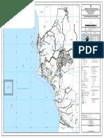Peta Rtrw_struktur Ruang 2014 Kabupaten Mempawah