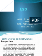 Ni Made Dewi Kariani ( LSD)