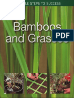 Bamboo and Grasses
