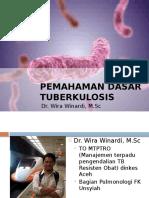 Pemahaman Dasar Tuberkulosis