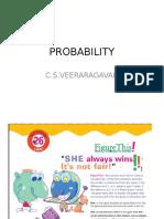 Probability New