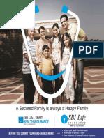 Smart Health Insuranc Brochure