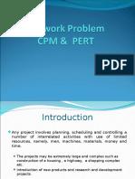 PERT & CPM
