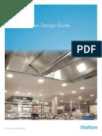 Halton FS Kitchen Design Guide Uk1309