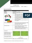 cricket- tutorial plan week 3