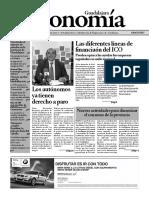 Periódico Economía de Guadalajara #35 Mayo 2010