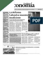 Periódico Economía de Guadalajara #38 Septiembre 2010