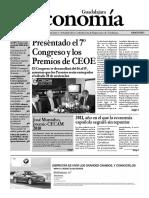 Periódico Economía de Guadalajara #39 Octubre 2010