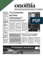 Periódico Economía de Guadalajara #30 Diciembre 2009