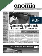 Periódico Economía de Guadalajara #33 Marzo 2010