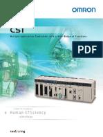 Cs1 Catalog