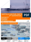 Keynote LNG Wartsila LNG Fuel Gas Systems - 2nd Generation October 2015