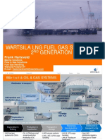 Keynote LNG Wartsila LNG Fuel Gas Systems - 2nd Generation October 2015