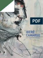 Catalogo Iberê Camargo - Um Trágico Nos Trópicos (CCBB)