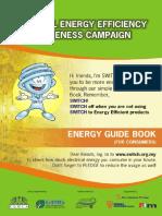 Buku Panduan Tenaga (Untuk Pengguna)_ENG