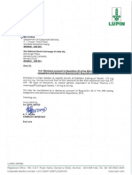 Lupin Launches Generic Intermezzo® Sublingual Tablets in the US [Company Update]