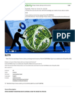 Stock Market Investing Encyclopedia