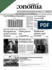 Periódico Economía de Guadalajara #45 Abril 2011