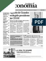 Periódico Economía de Guadalajara #46 Mayo 2011