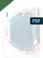 CA Theater Seats