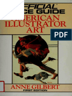 American Illustrator Art - Official Identification and Price Guide (Art eBook)