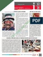 BOLETIN UNION SINDICAL INTERNACIONAL NUMERO 64 FEBRERO 2016.pdf