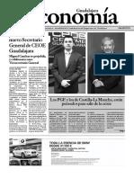 Periódico Economía de Guadalajara #60 Septiembre 2012