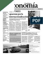 Periódico Economía de Guadalajara #64 Enero 2013