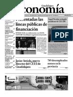Periódico Economía de Guadalajara #68 Mayo 2013