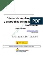 BOLETIN OFERTA EMPLEO PUBLICO 15.03.2016 AL 21.03.2016.pdf
