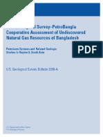 Us Geological Survey Petrobanla