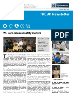 TKE AP Newsletter - Issue 02 April 2015.pdf