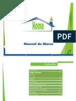 Manual Corporativo Home