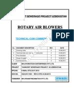 UBZ- Air Blower Offer - 16.08.13