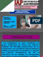 Bioseguridad y Complicaciones Hospitalarias