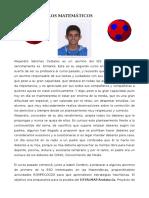 El fútbol de los matemáticos