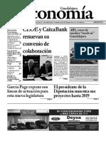 Periódico Economía de Guadalajara #92 Julio 2015