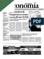 Periódico Economía de Guadalajara #96 Diciembre 2015