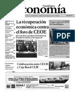 Periódico Economía de Guadalajara #77 Marzo 2014