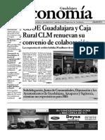 Periódico Economía de Guadalajara #86 Enero 2015