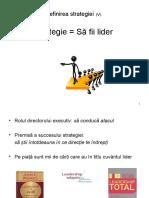 Definitie 5 Strategie Lider (1)
