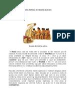 Educatia Ateniana Si Educatia Spartana - Istorie
