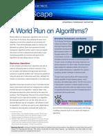 Algorithms Final Web