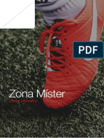 Dossier Informativo Zonamister
