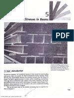 1 Flexural Stress (ESci 142, APDCortes)
