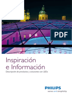 Inspiration Information