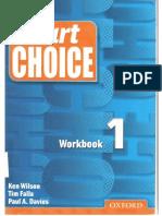 Smart Choice 1 Work Book